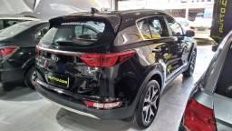 Sportage EX 4x2 - 2019 - Completa