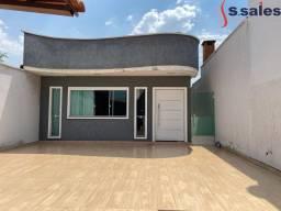 Casa Aconchegante em Vicente Pires