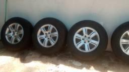 Roda amarok originais 5 x 120