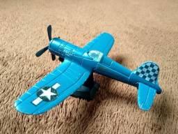 Miniatura colecionável Maisto Avião Corsair F4U-1D