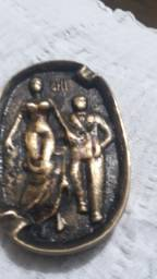 cinzeiro antigo 100 pila
