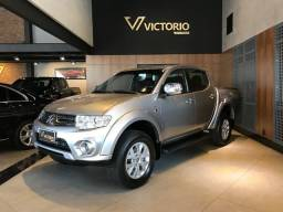 L200 Triton HLS Chrome Edition 2.4 16V Flex 142cv MT 2016