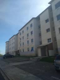Passo financiamento - Apartamento mobiliado 2 quartos no Brisa do Vale