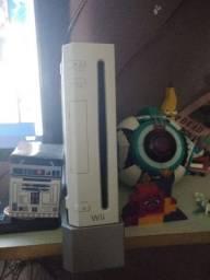 Nintendo Wii Destrav Completo