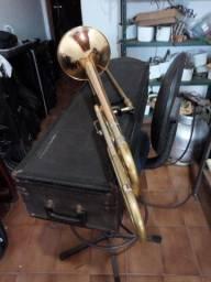Trombone weril GG 82