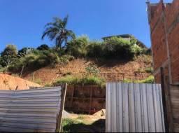 Vendo lote na vila dos professores em Guaçui