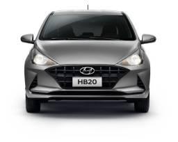 Hyundai/HB20 Nova Geração Vision 1.0 com blueMedia®