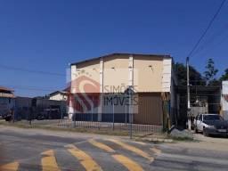 Galpão Comercial(RC013-23)