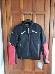 Jaqueta Masculina Motociclista LS2 Serra Men