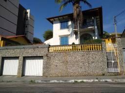 Casa Colonial 20 cômodos em Barbacena MG (não está mobiliada, apenas nas fotos)