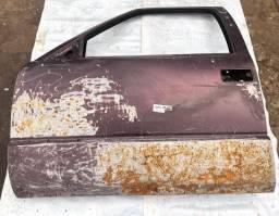 Porta S10 Blazer 95/11 Dianteira Esquerda #8485