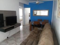 Apartamento 2 dormitórios com mobília no Boqueirão