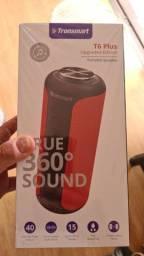 Tronsmart T6 Plus Upgraded Edition 40w Bluetooth Nfc 360°
