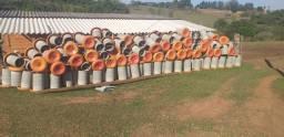 Tubular de granja
