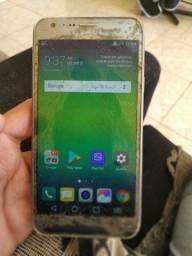 Celular LG XCam