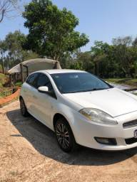 Fiat bravo 1.8 ABSOLUTE 16V FLEX 4P AUTOMATIZADO