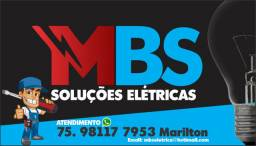 MBS soluções eletricas