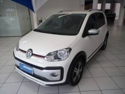 VW Cross Up 1.0 TSI 2017