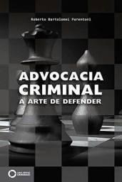 Advogado Criminalista / Tribunal do Júri