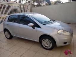 Fiat Punto 1.4 elx attractive