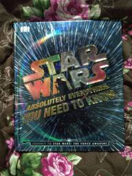 Livro Star Wars