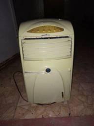 Mini climatizador bj