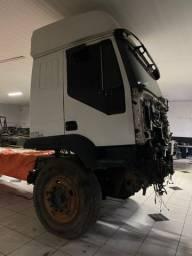 Peças caminhão Iveco