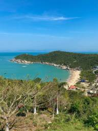 Terreno frente mar, Praia da Tainha, Bombinhas