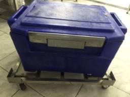 Hotbox 100 litros