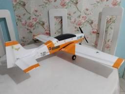 Kit Aeromodelo Tucano