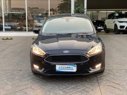 Ford focus hatch 2.0 se 16v flex 4p powershift 2017