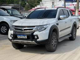 Triton HPE S Top top 2021 apenas km 8.000 Diesel 4x4