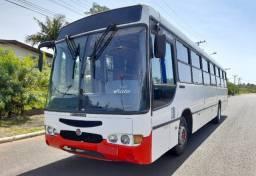 Ônibus Urbano Marcopolo Viale MB 1721 - 2002