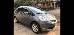 Honda FIT lx 1.4 flex Manual