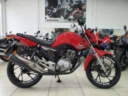 Título do anúncio: Honda CG160 FAN