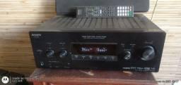 Receiver dg820 Sony