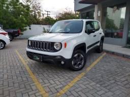 Título do anúncio: JEEP RENEGADE Jeep Renegade Sport 2.0 4x4
