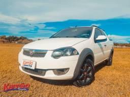 Título do anúncio: Fiat Strada Trekking