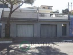 Casa à venda com 5 dormitórios em Jardim jabaquara, São paulo cod:1932