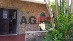 Casa à venda com 3 dormitórios em Vila valqueire, Rio de janeiro cod:VVCA30105