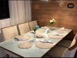 Apartamento à venda com 3 dormitórios em Nova parnamirim, Parnamirim cod:822276