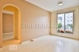 Apartamento à venda com 1 dormitórios em Vila madalena, São paulo cod:126963