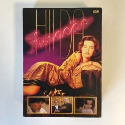 Minissérie Hilda Furacão em DVD