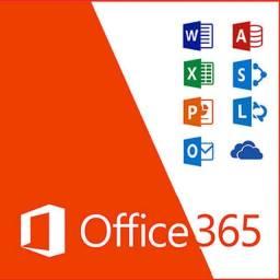 Título do anúncio: Pacote Office 365 - atualizado 2019