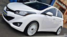 Hyundai HB20   FLEX MANUAL