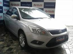 FORD FOCUS SEDAN 2.0 16v(Aut.) 4P   2013