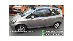 Honda Fit LXL 1.4/ 1.4 Flex 8V/16V 5p Aut. 2004/2004