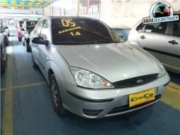 Ford Focus 1.6 glx sedan 8v gasolina 4p manual