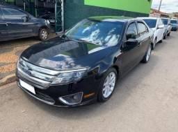 Ford Fusion 2.5 Automático 4P