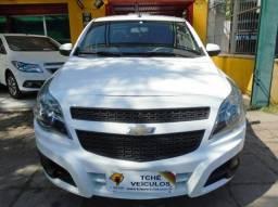 Chevrolet Montana LS COMPLETÍSSIMA 3P